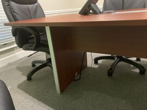 Conference table Chairs for Sale in Roswell, GA
