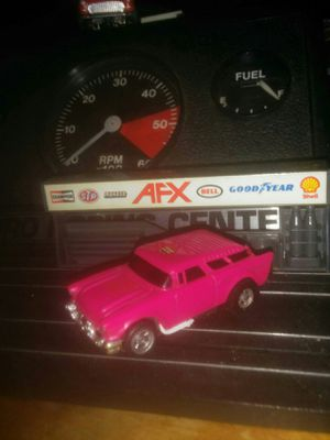 Used, Afx. H. O. Scale Slot Car.. nomad for Sale for sale  Brooklyn, NY
