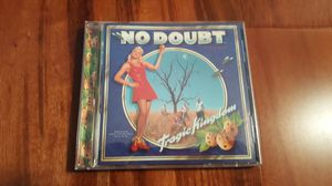 No Doubt cd for Sale in Orlando, FL