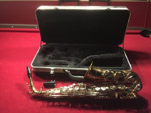 Instrument Selmer as500 for Sale in Bristol, CT