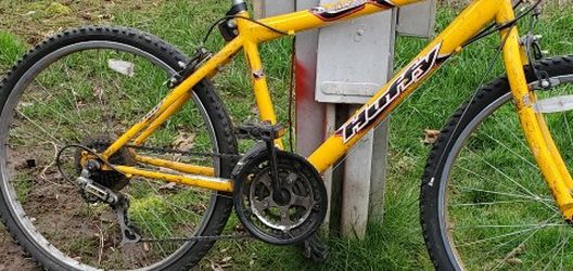 Huffy Mountain Bike for Sale in Oregon City,  OR