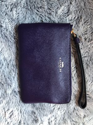People coach wristlet for Sale in Pleasant Prairie, WI