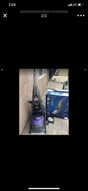 Bissell DeepClean Deluxe Pet Carpet Cleaner for Sale in Fountain Valley, CA