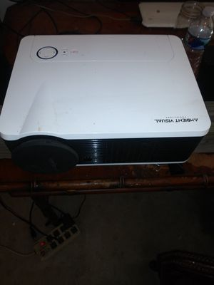 Ambient visual projector 4000 for Sale in Snellville, GA