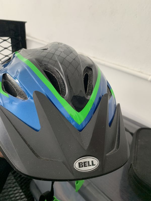 Kids bike helmets