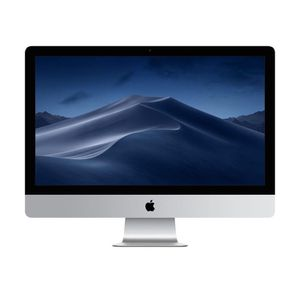 "Apple iMac MRT42LL/A (Early 2019) 21.5"" All-in-One Desktop Computer 21.5"" Retina 4k Display; Intel Core i5 8500B 3.0GHz Processor; 8GB DDR4-2666 RAM; for Sale in Yorba Linda, CA"
