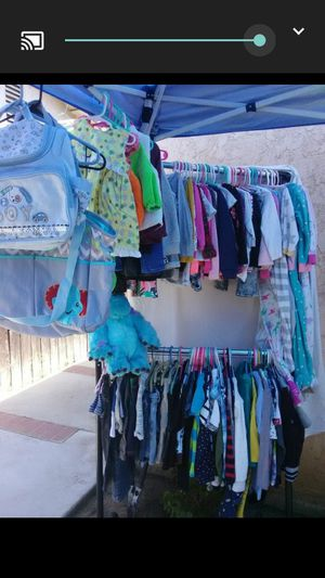 Kids clothes$$$$ for Sale in Moreno Valley, CA