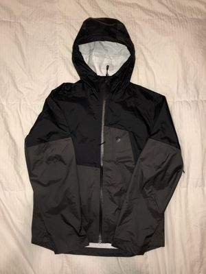 NEW Mountain Hardwear Exponent 2 Waterproof Rain Jacket Men's Small for Sale in Salt Lake City, UT