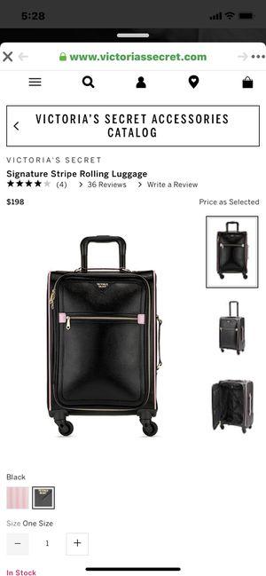 VS luggage for Sale in Glendale, AZ