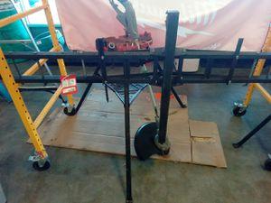 Dirt bike rack for truck hitch for Sale in Nashville, TN