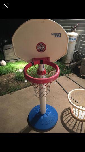Basketball hoop for Sale in Street, MD
