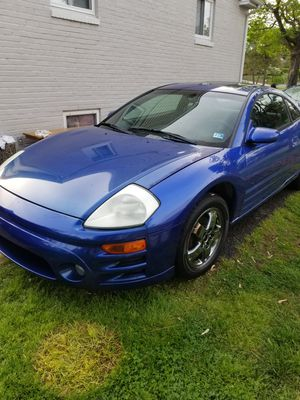 Mitsubishi eclipse 2005 low milles for Sale in Springfield, VA
