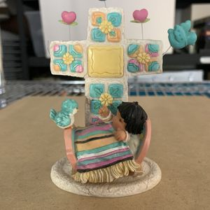 Blessed Baby Figurine for Sale in Chandler, AZ