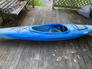 2 pelican kayaks for Sale in Newton, MA