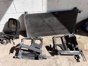 Parts for 99 Chevy truck for Sale in Fort Worth, TX
