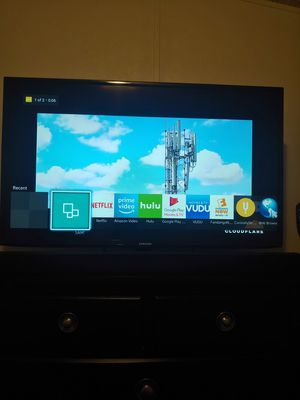 Samsung TV for Sale in ROWLAND HGHTS, CA