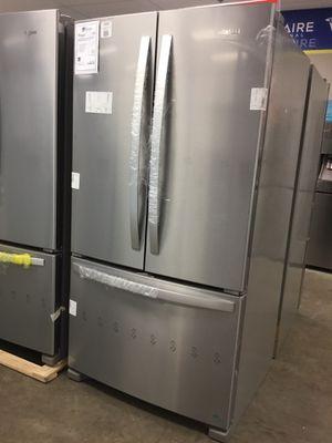 New Whirlpool Stainless Steel French Door Refrigerator w/ Interior Water Dispenser💦 for Sale in Gilbert, AZ