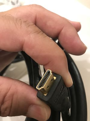 HDMI heavy duty cable for Sale in Watertown, MA