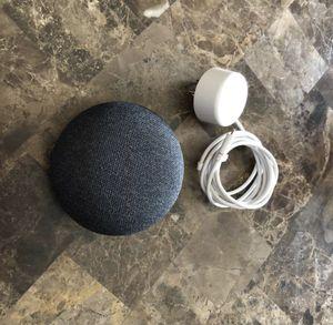 Google Home Mini AND Chromecast for Sale in Chula Vista, CA