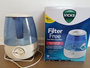 Humidifier for Sale in Arlington, VA