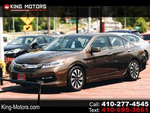 2017 Honda Accord for Sale in Woodlawn, MD