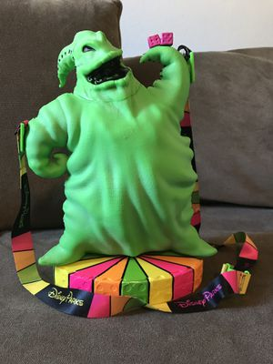 Nightmare Before Christmas [Limited Edition] Oogie Boogie Popcorn Bucket for Sale in Orlando, FL