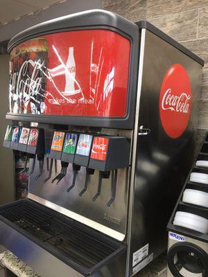 Fountain soda machine for Sale in Houston, TX