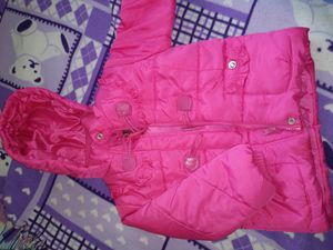 24 months baby girl jacket for Sale in Santa Maria, CA