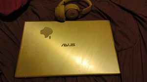 2020 asus 17 inch gaming laptop windows and beats Bluetooth headphones for Sale in Philadelphia, PA