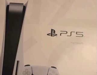 PS5 Brand New!! for Sale in Archer,  FL