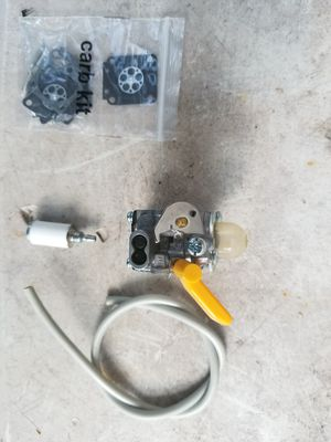 Ryobi, homelite, replacement carburetor kit for Sale in Hollywood, FL