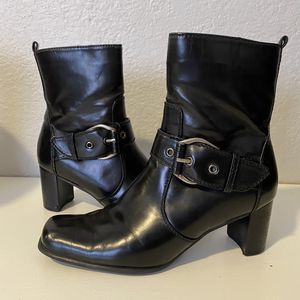 Boot Heels Size 7.5 for Sale in Fontana, CA