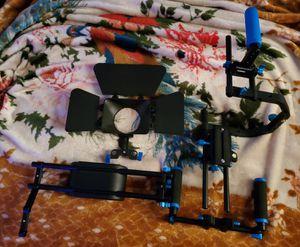 NeewerDSLR Shoulder Rig combo for Sale in Phoenix, AZ