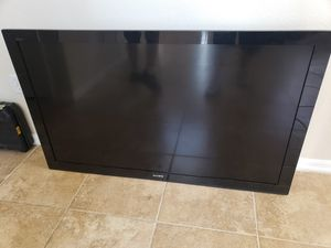 55 inch sony tv for Sale in Kissimmee, FL