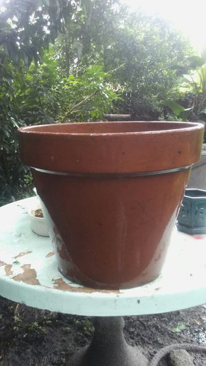 Flower pot for Sale in Tampa, FL