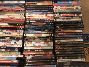 Movies for Sale in Surprise, AZ