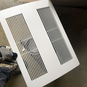 Bathroom Fan+heater for Sale in Vienna, VA