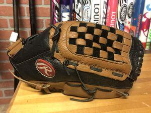 "Rawlings Renegade 13"" softball glove for Sale in Falls Church, VA"