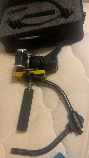 NEW professional Camera stabilizer- Proaim for Sale in Baton Rouge, LA