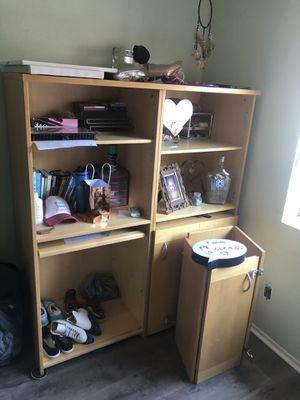 Kids shelf/desk for Sale in Tempe, AZ