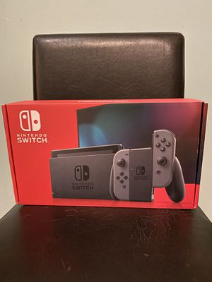 Nintendo switch console for Sale in Port St. Lucie, FL