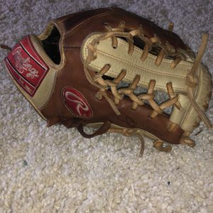 "Rawlings Gold Glove Series Elite 11.50"" for Sale in Tacoma, WA"