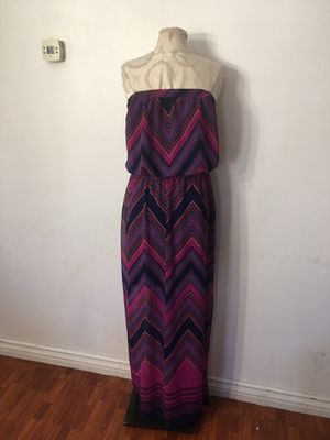 Express dress size large for Sale in Ontario, CA