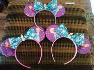 Custom Disney ears! for Sale in Hudson, FL