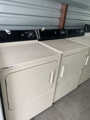 Dryer Dryer for Sale in Tacoma, WA