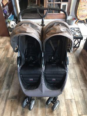 Britax B-Agile Double Stroller for Sale in Boynton Beach, FL