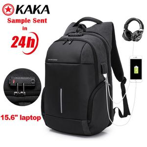 Charger headphone theft resistant backpack for Sale in Las Vegas, NV