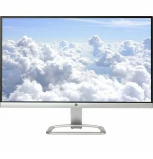HP T3M76AA#ABA 23 inch IPS LED Monitor for Sale in Cuyahoga Falls, OH