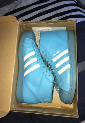 High top shell toe Adidas for Sale in Nashville, TN