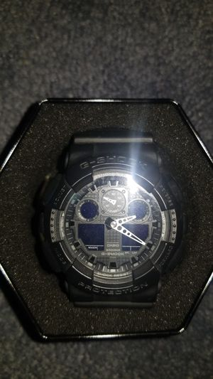 G-Shock GA-100 for Sale, used for sale  Roselle Park, NJ